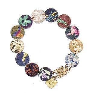 Holly Yashi Alchemy bracelet