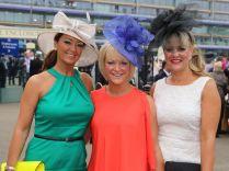 Royal Ascot Day 3 - Ladies Day - Alan Meeks (15)