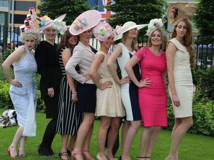 Royal Ascot Day 3 - Ladies Day - Alan Meeks (19)