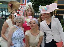 Royal Ascot Day 3 - Ladies Day - Alan Meeks (21)