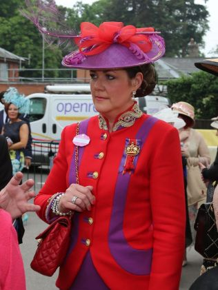 Royal Ascot Day 3 - Ladies Day - Alan Meeks (23)