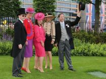 Royal Ascot Day 3 - Ladies Day - Alan Meeks (24)