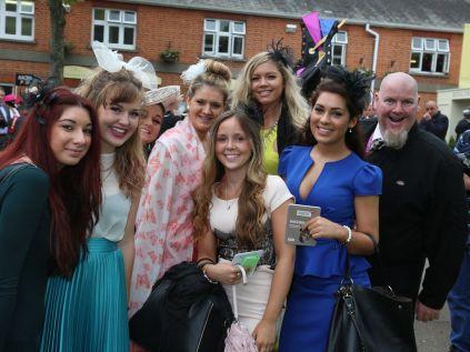 Royal Ascot Day 3 - Ladies Day - Alan Meeks (26)