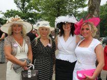 Royal Ascot Day 3 - Ladies Day - Alan Meeks (29)