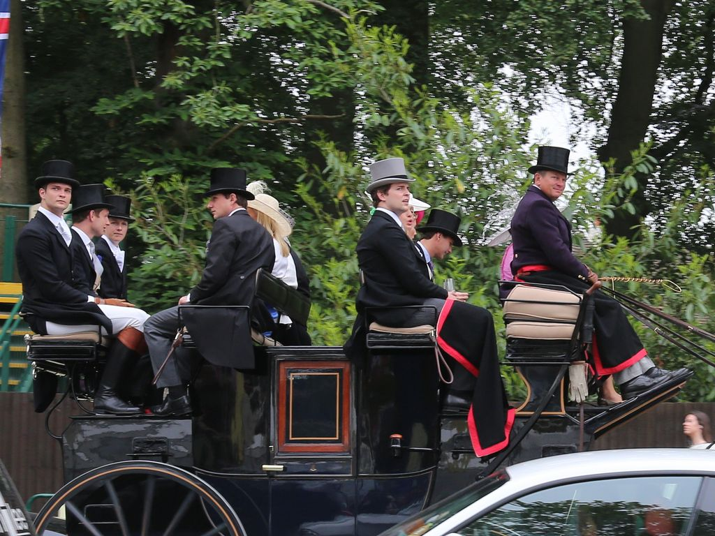 Royal Ascot Day 3