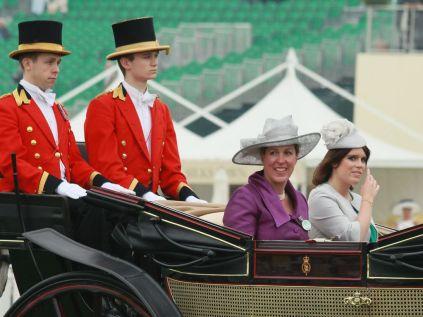 Royal Ascot Day 3 - Ladies Day - Alan Meeks (36)