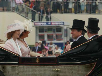 Royal Ascot Day 3 - Ladies Day - Alan Meeks (38)