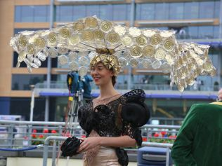 Royal Ascot Day 3 - Ladies Day - Alan Meeks (4)