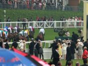 Royal Ascot Day 3 - Ladies Day - Alan Meeks (53)
