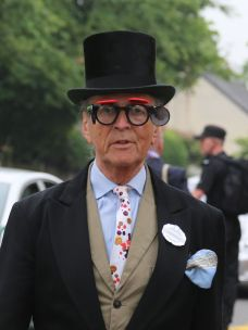 Royal Ascot Day 3 - Ladies Day - Alan Meeks (7)