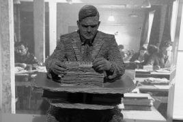 Bletchley Park - Alan Meeks (20)
