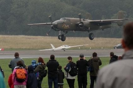 Wings And Wheels 2013 - Alan Meeks (10)