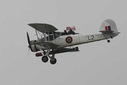 Wings And Wheels 2013 - Alan Meeks (15)