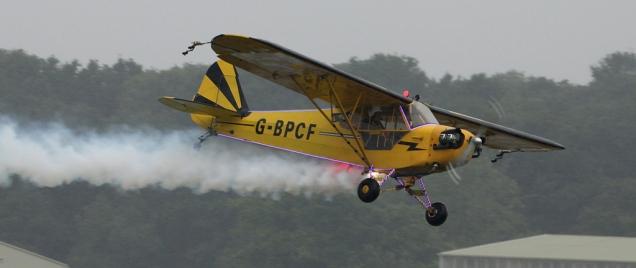 Wings And Wheels 2013 - Alan Meeks (27)
