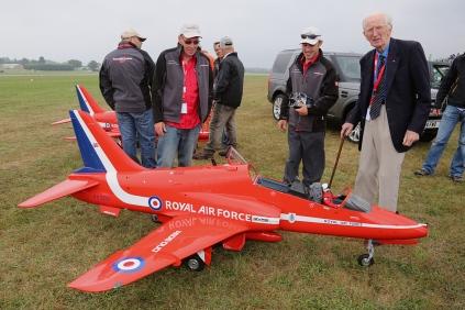 Wings And Wheels 2013 - Alan Meeks (57)
