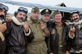 Wings And Wheels 2013 - Alan Meeks (80)