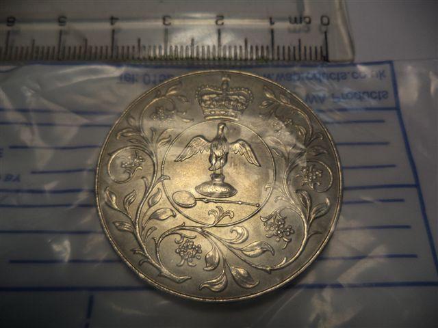 Rare coin 2