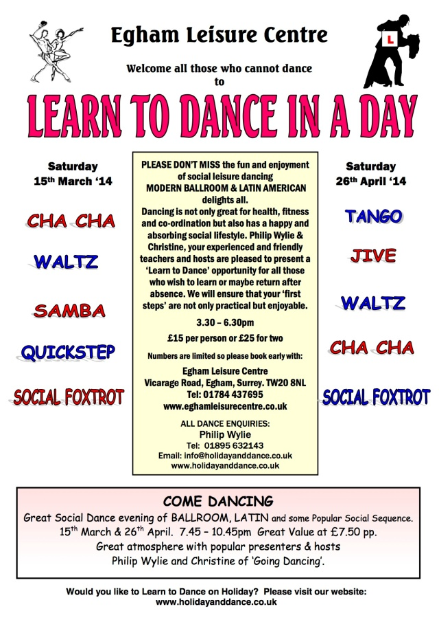 Learn to Dance in a Day Egham copy