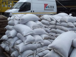 Sand Bags - Surrey County Council