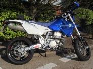 Suzuki 400 DRZ (3)