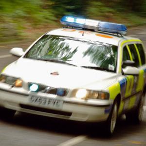 Surrey Police - Response Car