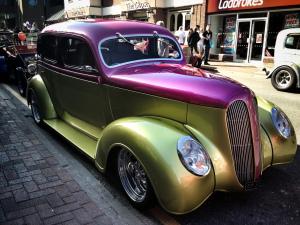 Camberley Car Show 2013 - Paul Deach (18)